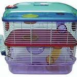 Las 9 mejores casas para hamster