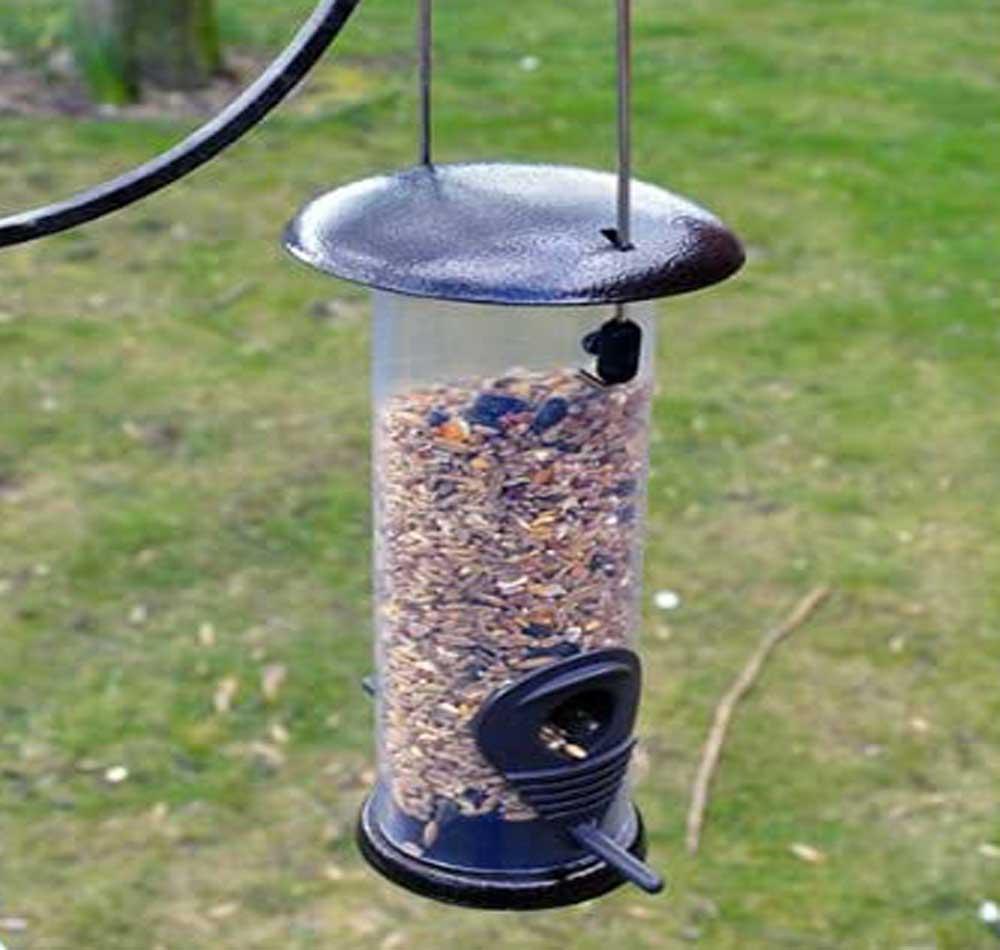 Comedero para pájaros Kingfisher BF040