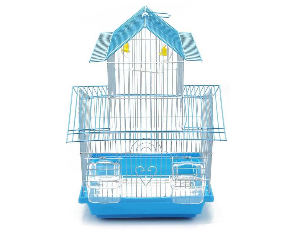 Jaula para pájaros BPS