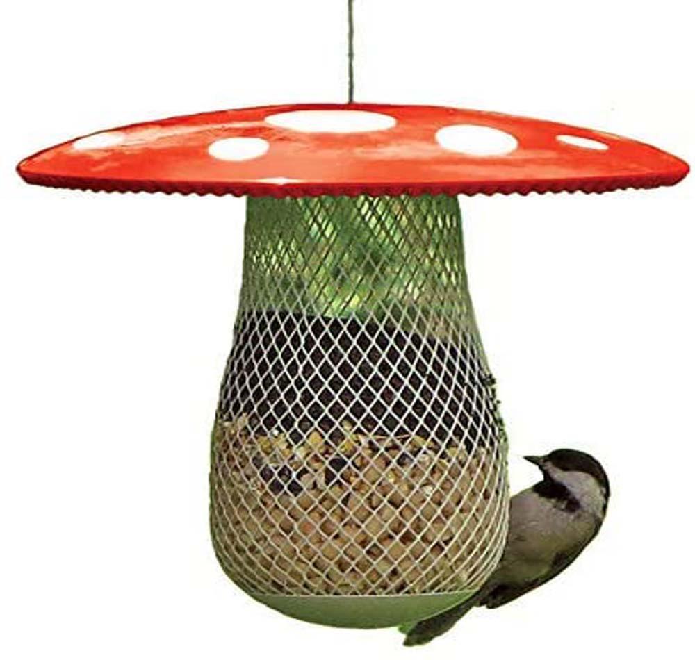 Comedero para pájaros CHILIPET Seta