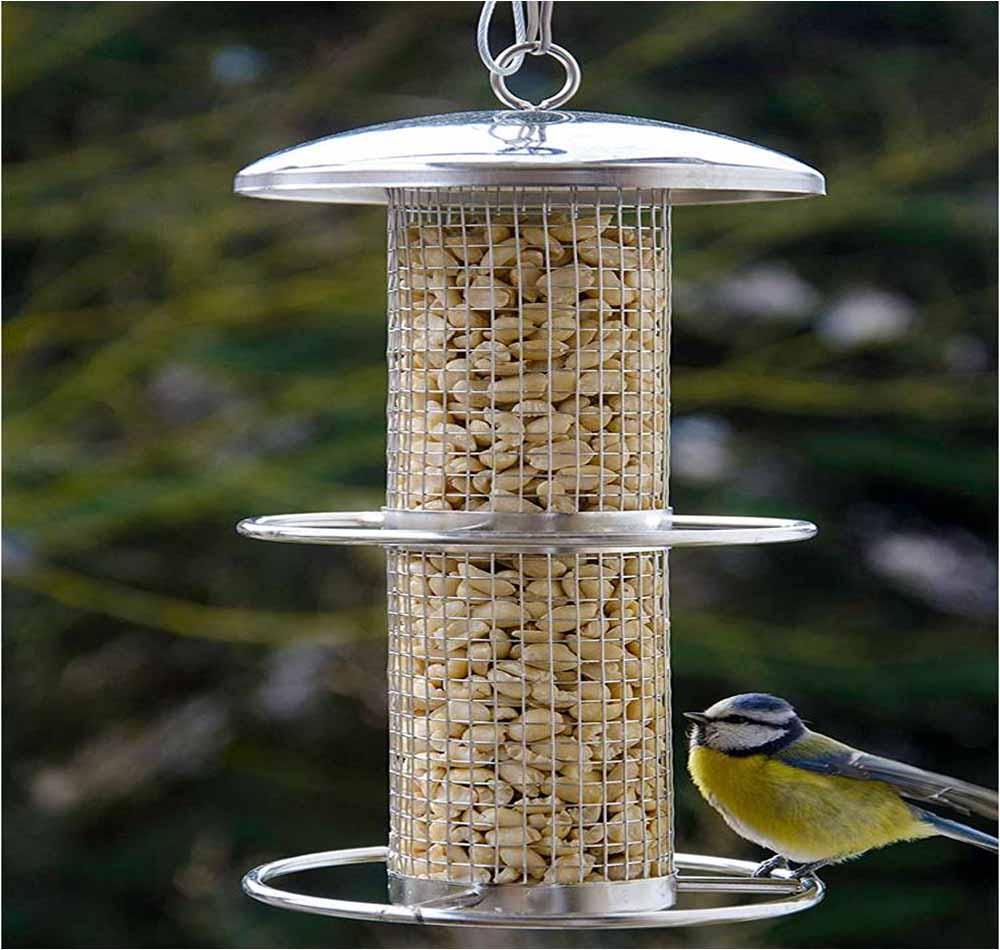 Comedero para pájaros Dobar 10041