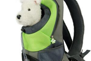 Las 10 mejores mochilas para perros