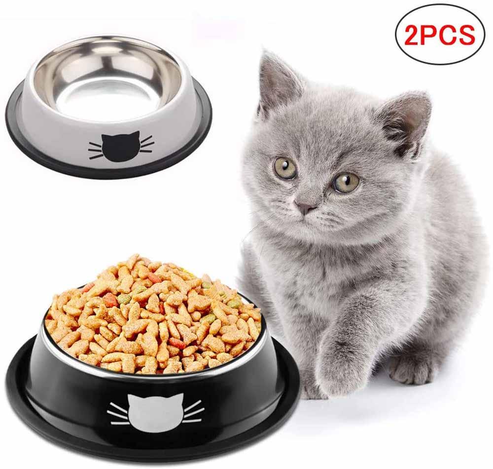 Comedero para gatos SaponinTree